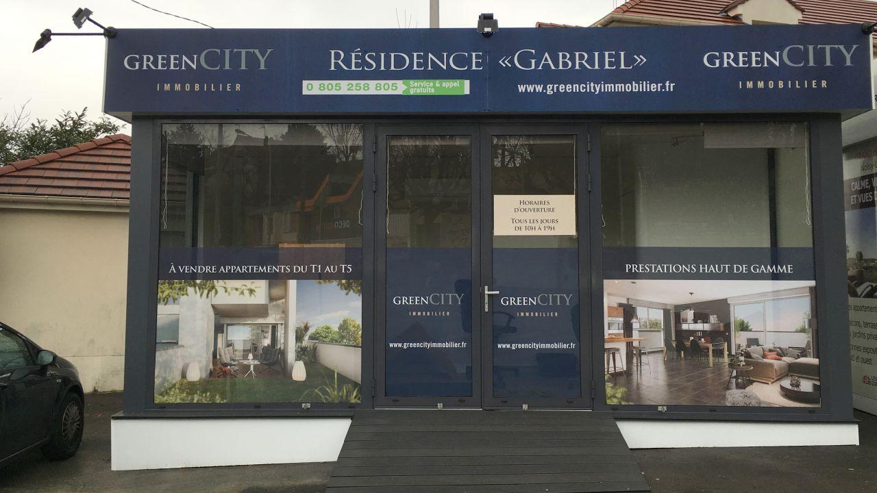 Green city immobilier - Bureau de vente immobilier ...