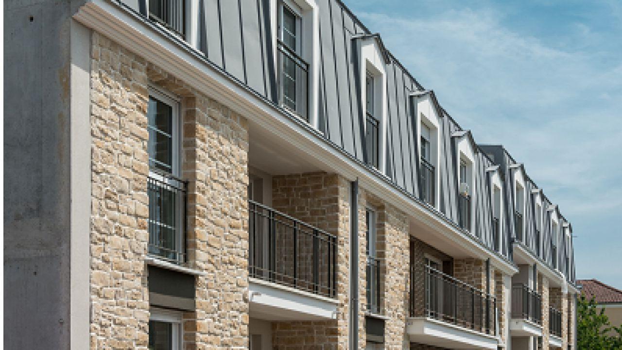 GreenCity Immobilier inaugure sa 1ère résidence à Villiers-sur-Marne