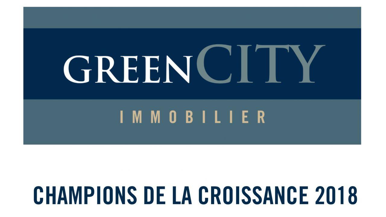Une nouvelle distinction pour GreenCity Immobilier