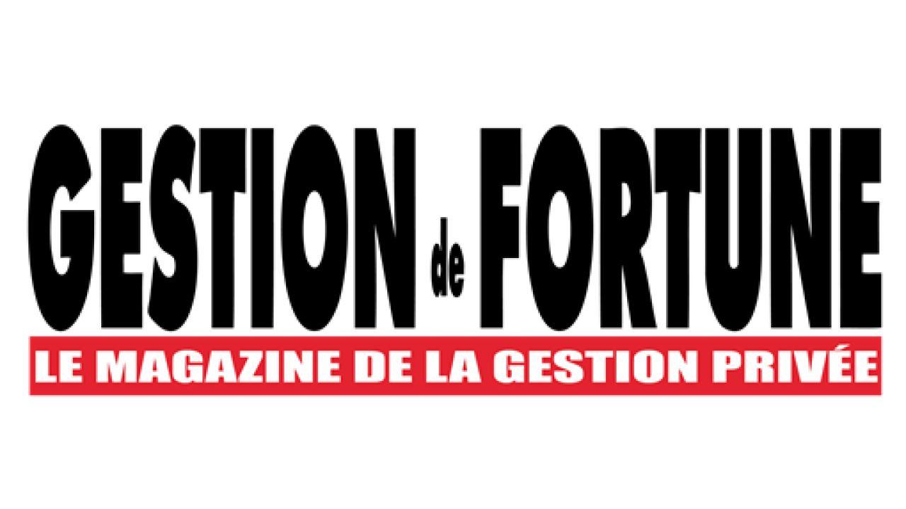 GreenCity classée N°1 par La Magazine Gestion de Fortune