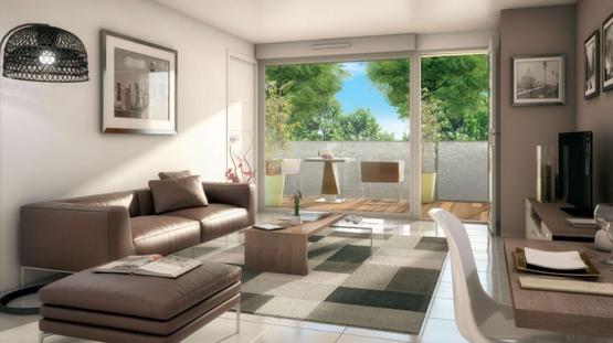 Devenez propriétaire de votre logement livré en 2012
