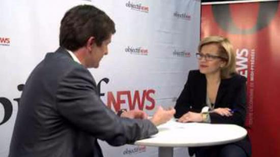 Objectif News Mars 2012 - Stéphane AUBAY