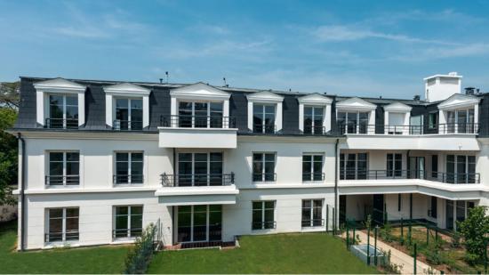 Inauguration de notre nouvelle résidence