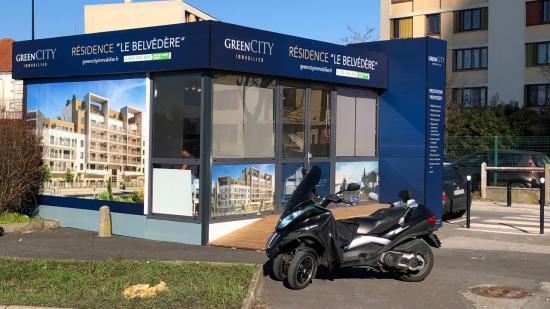 Ouverture de notre bureau de vente à Champigny sur Marne