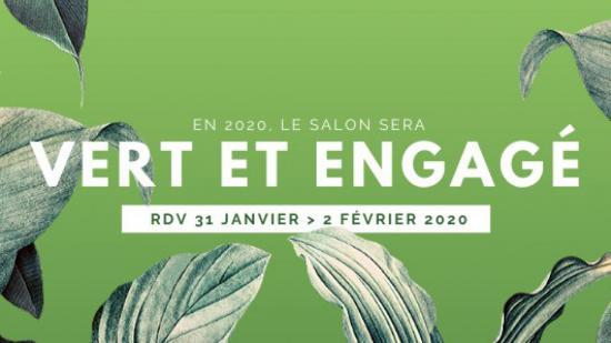 2020. Un salon du logement neuf à Toulouse vraiment très « Green »