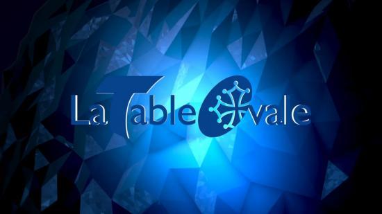 Interview de Stéphane AUBAY pour La Table Ovale