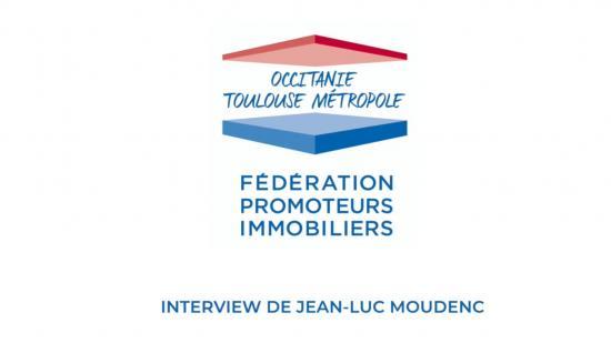 Interview exclusive de Jean-Luc Moudenc