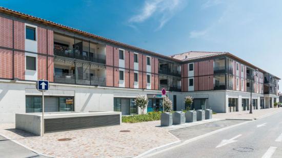 Greencity Immobilier - Plaisance du Touch - Carré Bastide 2 - 31