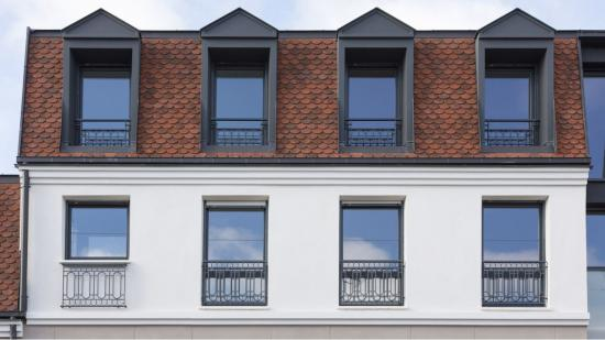Greencity Immobilier - Romainville - Clos Romana -