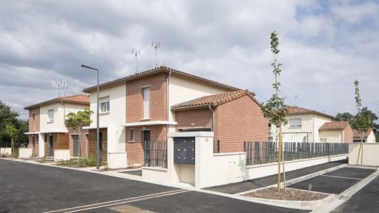 Greencity Immobilier - Roquettes - 31 - Le Domaine D'Althéa -