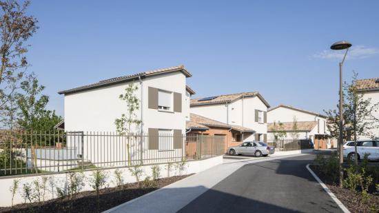 Greencity Immobilier - Castelginest - Domaine Castelia - 31 -