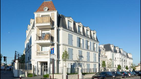 Greencity immobilier Grand Angle