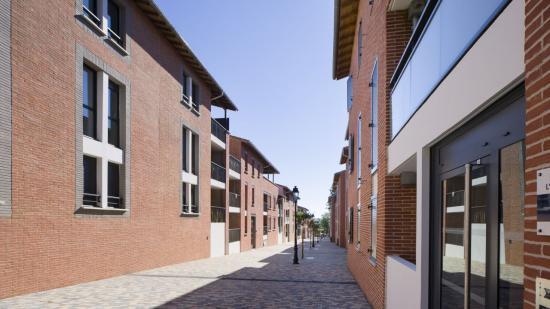 Greencity immobilier L'Acapella - Philharmony