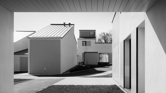 Greencity Immobilier - Cornebarieu - 31 - Le Clos D'Agate -