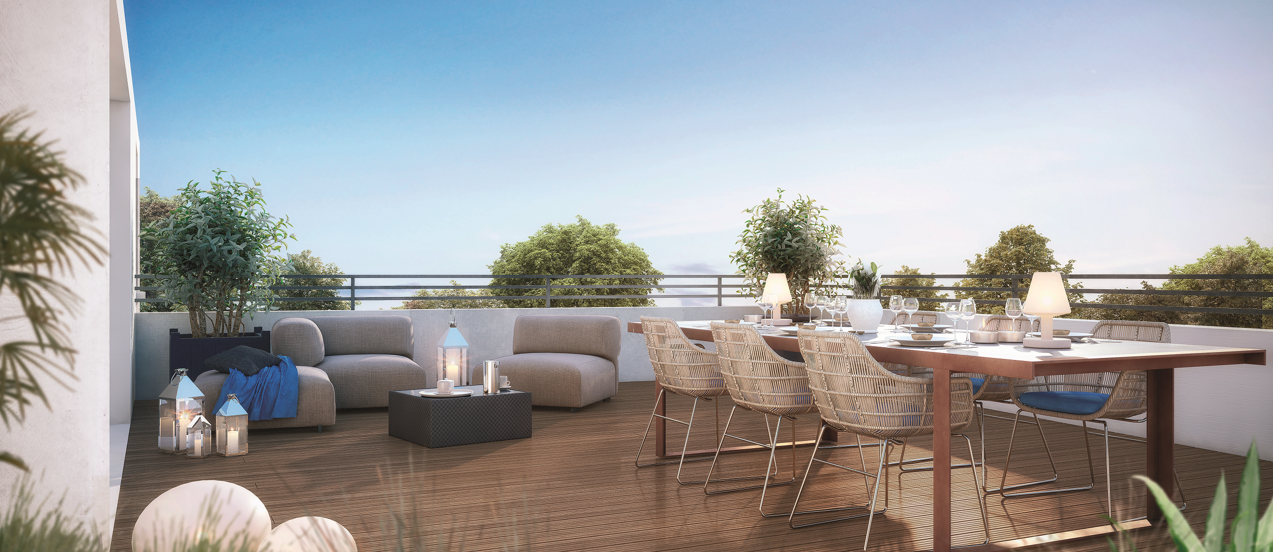 le clos d 39 emilie green city immobilier. Black Bedroom Furniture Sets. Home Design Ideas