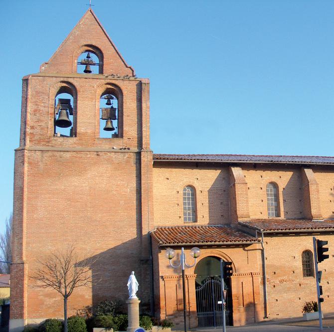 Gaz De Ville Saint Jory