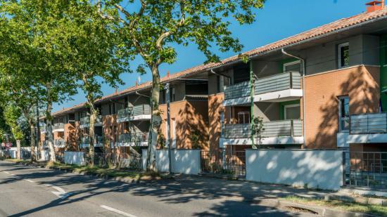 Greencity Immobilier - Tournefeuille - 31 - Le Mas des Peupliers