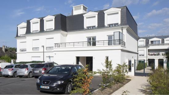 Greencity Immobilier - Cesson - 77 - Le Maupassant