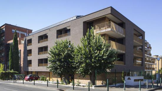 Greencity Immobilier - Toulouse - route de Revel - Le Patio de L'Ormeau -
