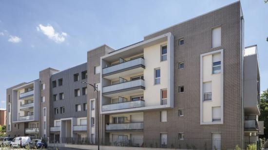 Greencity Immobilier - Toulouse - Croix Daurade - 31 -