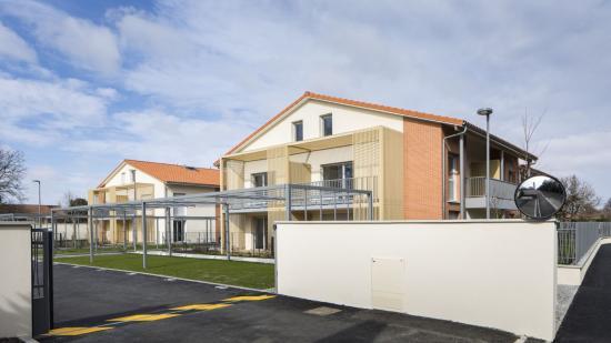 GreenCity immobilier Le Val'Oriane