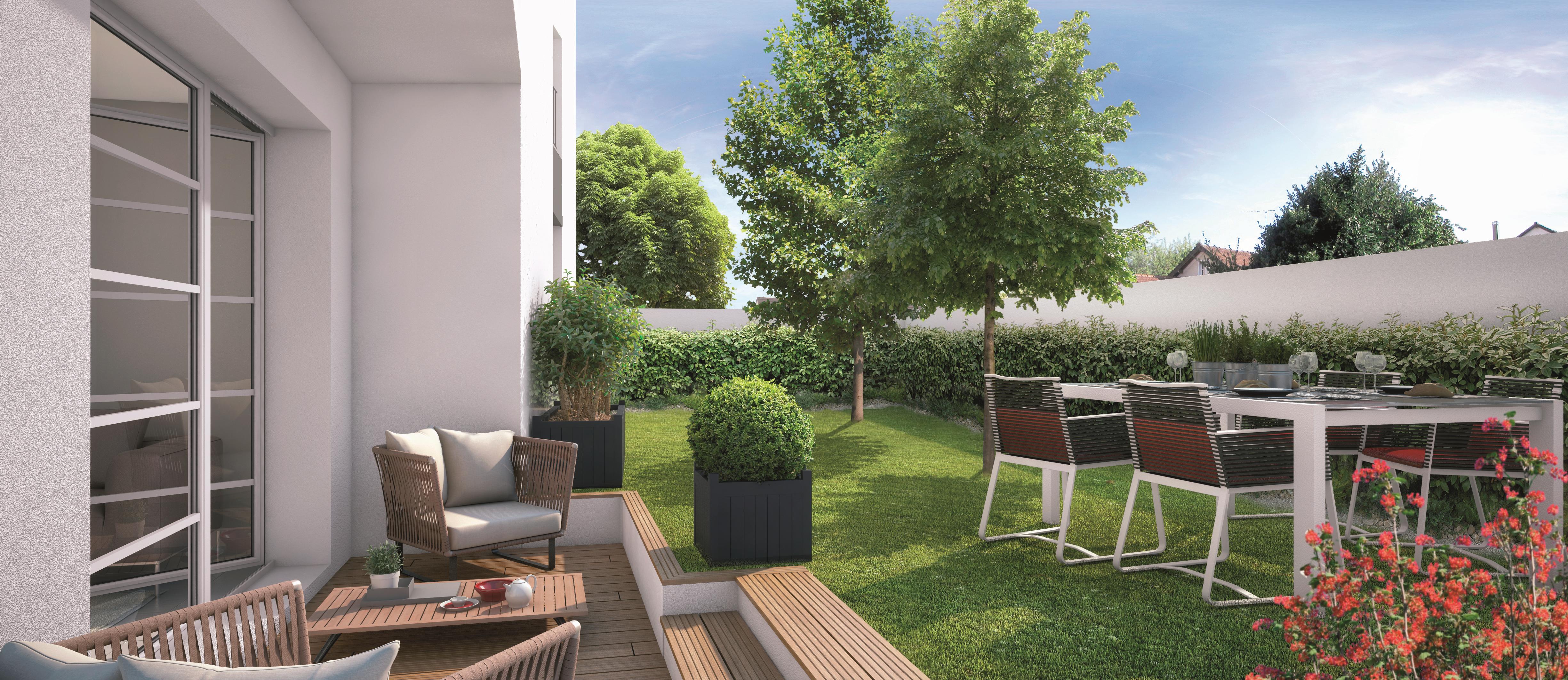 LE VILLARE - Green City Immobilier