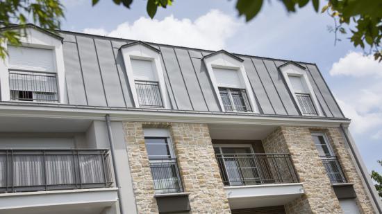 Greencity Immobilier - Villiers sur Marne - 94 _ Le Villaré