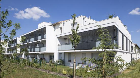 Greencity Immobilier - Toulouse - Saint-Simon - L'Eagle -