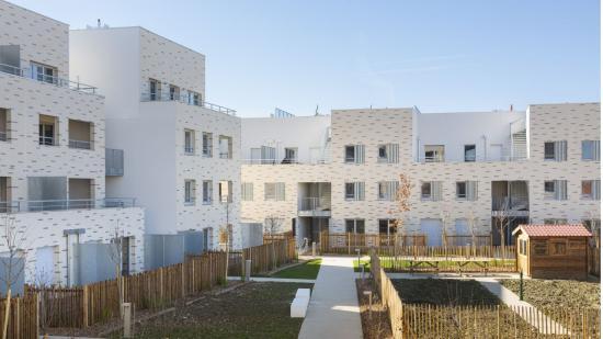 GreenCity immobilier L'Eleven