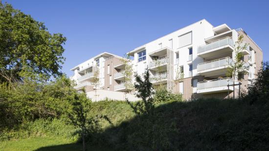 Greencity Immobilier - Les Balcons de Maragon - Ramonville-Saint-Agne