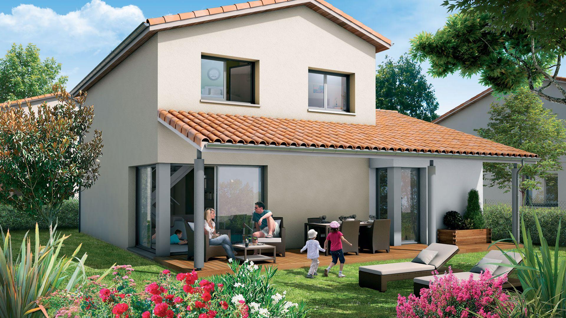 villa T5