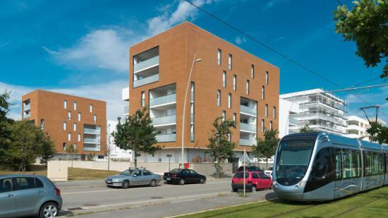 Greencity Immobilier - Blagnac - Beauzelle - 31 - Les Jardins D'Elena -