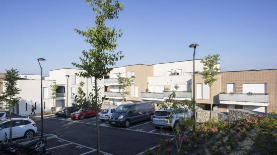 Greencity Immobilier - Balma - 31 Les Terrasses de Balma -