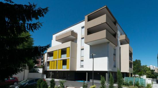 Greencity Immobilier - Toulouse Jolimont - 31 - Les Terrasses de Jolimont