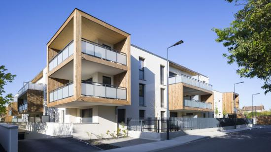 Greencity Immobilier - Parc Gascogne - Mondonville