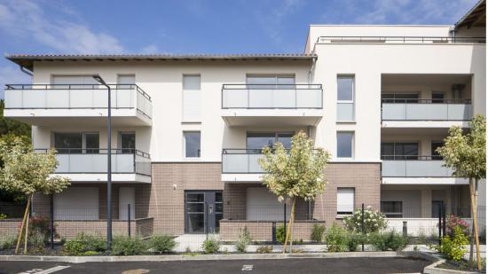 Greencity Immobilier - Cugnaux - Pavillon Ocre - 31 -