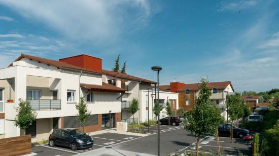 Greencity Immobilier - Ramonville Saint-Agne - 31 -