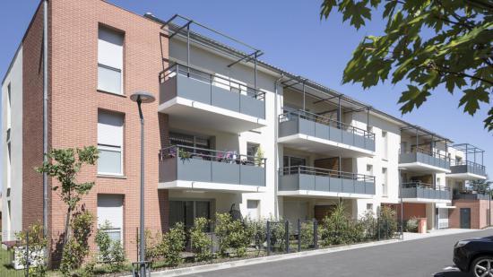 Greencity Immobilier - Castanet Tolosan - Cap Tolosan - 31 -