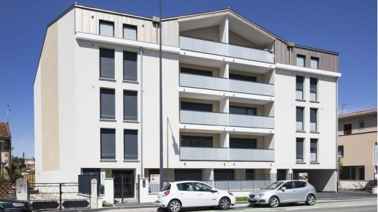 Greencity Immobilier - Toulouse - avenue Pierre et Marie Curie