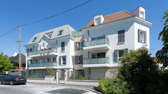 Greencity immobilier Villa castille - Villemomble