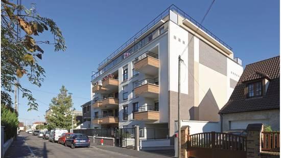 Résidence Villa Concorde - Le Blanc Mesnil (93)