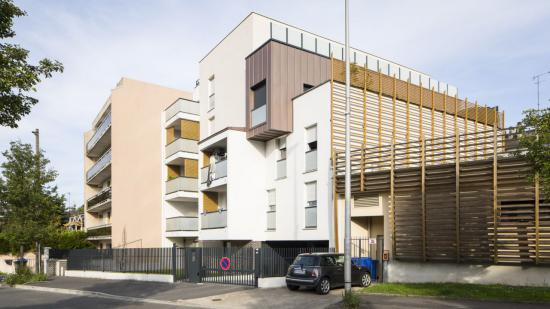 Greencity Immobilier - Noisy le Sec - Villa Fontaine - 93 -
