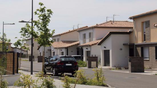 Résidence Villa Plaisance - Plaisance du Touch (31)